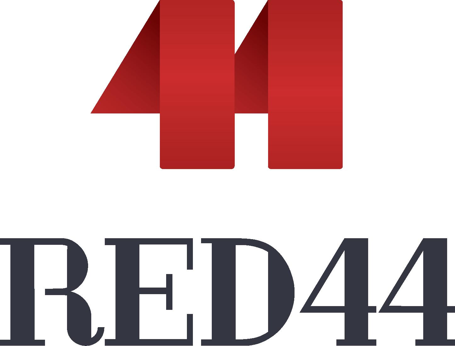 Red44 Logo